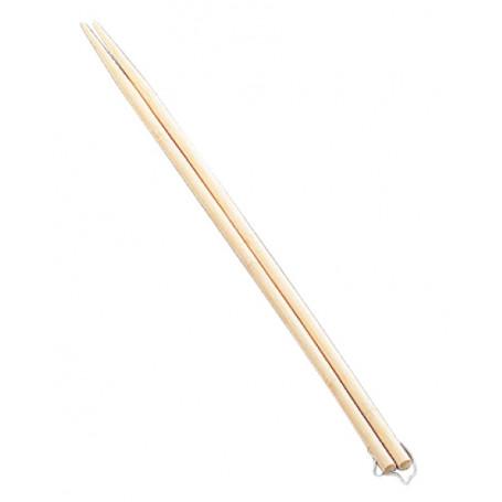 Køkkenredskaber Bambus Spisepinde Til Madlavning 45cm VA40900