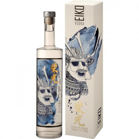 Spiritus Eiko Håndlavet Japansk Vodka EJ08550