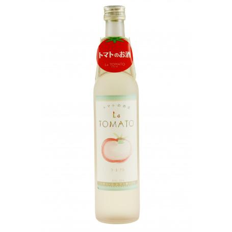 Spiritus Godo Shushei La Tomato - Japansk Tomat Likør EH17100