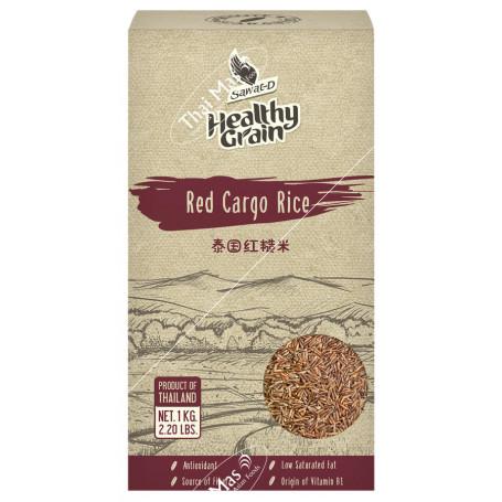 Ris Healthy Grain Røde Cargo Ris XA70463