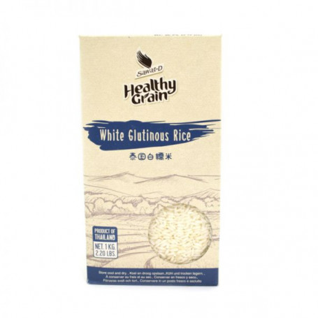 Ris Healthy Grain Hvide Glutinøse Ris XA70466