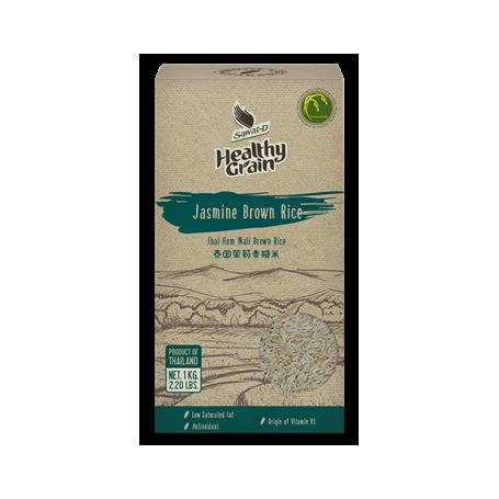 Ris Healthy Grain Brune Jasmin Ris XA70464