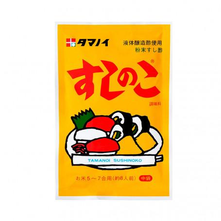 Sushi Eddike Tamanoi Shushinoko Eddikepulver til Sushiris CF05787