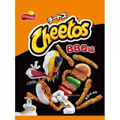 Chips og snacks Cheetos Japan Chips - Barbecuesmag RR43761