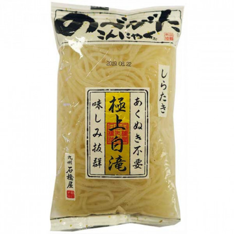 Nudler Nobegata Shirataki Nudler 150g BE00042
