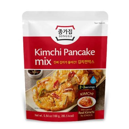 Delikatesser STOP MADSPILD - Jongga Kimchi Pandekage Mix AY31020