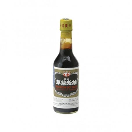 Soja sauce Haiyin Bridge Mørk Svampe Soja Sauce 150ml CC08195