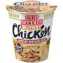 Instant nudler STOP MADSPILD - Nissin Ginger Chicken Instant Kop Nudler AC00163