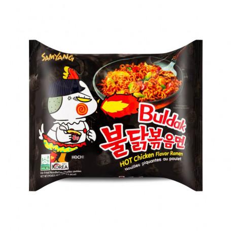 Instant nudler Samyang Buldak Hot Chicken Ramen Instant Nudler AC30010