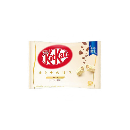 Slik KitKat Minis White Chocolate RM80003