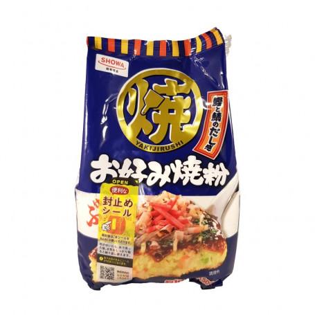Mel Showa Okonomiyaki Ko Melblanding AV00039