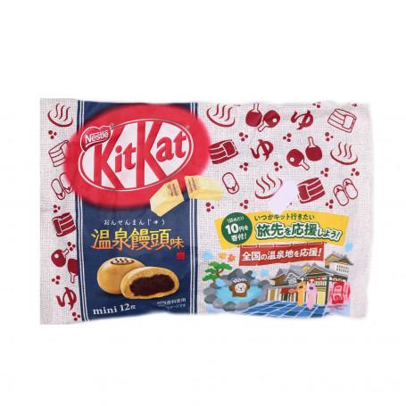 Slik KitKat Minis Hot Spring Manjū RM80019