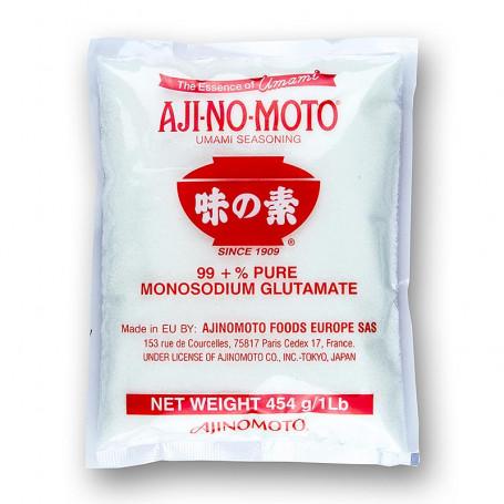 Krydderier Ajinomoto Monosodium Glutamat MSG 454g MJ21040