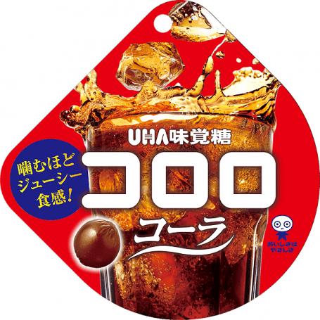 Slik UHA Kororo Cola Candy RL80225