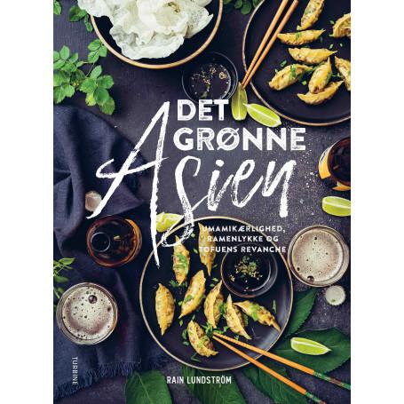 Kogebøger Det Grønne Asien VM63662