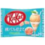 Slik KitKat Minis Peach Parfait RM80306