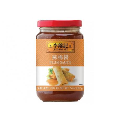 Sauce Lee Kum Kee Plum Sauce 397g KA30059
