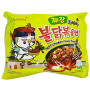 Instant nudler Samyang Hot Chicken Jjajang Ramen Instant Nudler AC30017