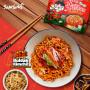 Instant nudler Samyang Hot Chicken Kimchi Ramen Instant Nudler AC30019
