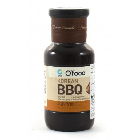 Sauce Daesang O'Food Korean BBQ Galbi Marinade 280g LA31017