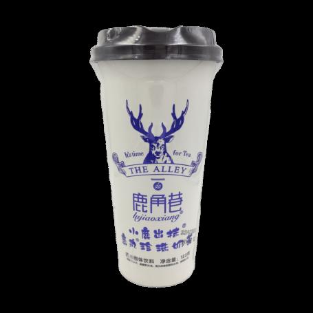 Bubble Tea Xiao Luchumo Green Milk Tea Bubble Tea Drik QC75071