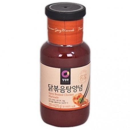 Sauce Daesang Spicy Braised Chicken Marinade 270g LA31019