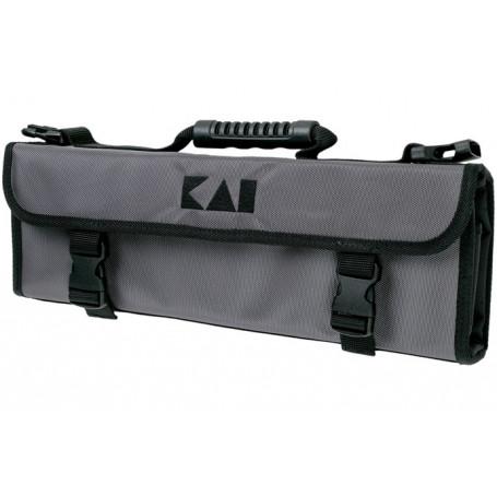 Kniv tilbehør Kai Shun Knivtaske VKDM0781