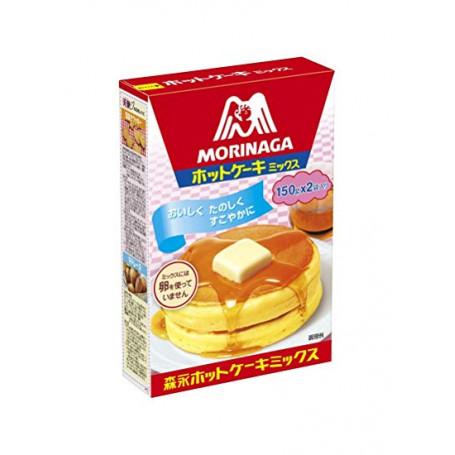 Slik & snacks Morinaga Hot Cake Pandekage Mix 300g AY01925