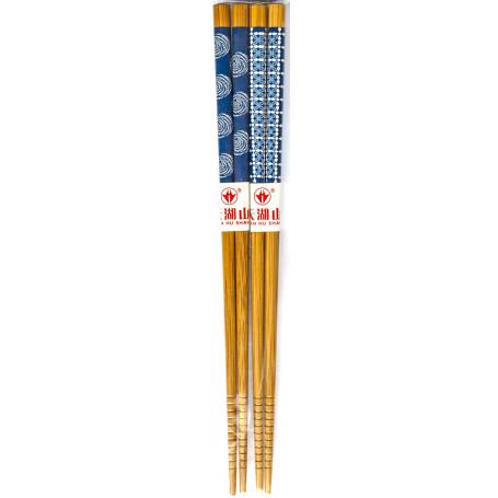 Spisepinde Tian Hu Shan Spisepinde C1 Design 22,5cm VA72820