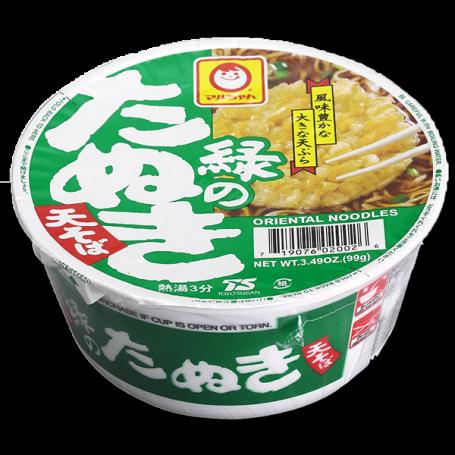 Nudler Tanuki Soba Kop Nudler AJ00017