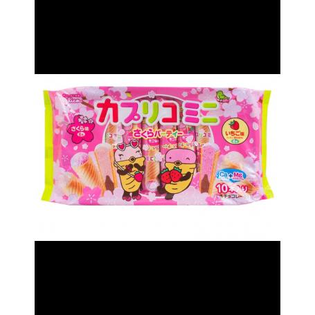 Slik Caprico Obukuro Party Mix Vafler RM18012
