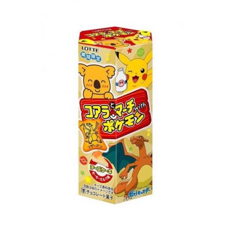 Slik Koala No March x Pokémon Cheese Cake RM25006