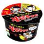 Instant nudler Samyang Hot Chicken Big Bowl Ramen Instant Nudler AC30030