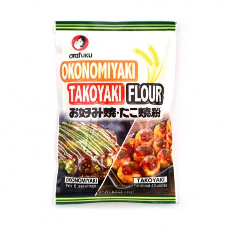 Mel Otafuku Okonomiyaki/Takoyaki Melblanding 180g AV24110