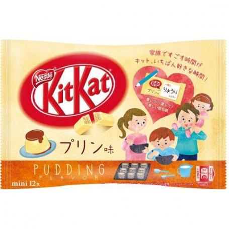 KitKat KitKat Minis Pudding RM80311