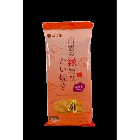 Kage Haraya Taiyaki Azuki Red Bean 5-pak RN80230