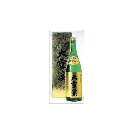 Sake Daisekkei Sake med bladguld 1,8L EB33097
