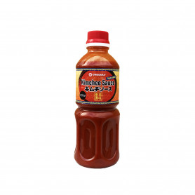 Sauce Omodaka Kimchi Sauce 500ml MX01524