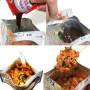 Konserves Woori Instant Bibimbap Mushroom AS30031