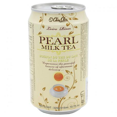 Milk Tea Chin Chin Pearl Milk Tea 315ml QF70011