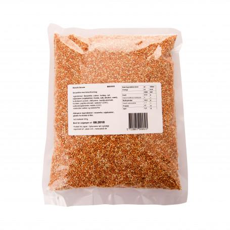 Sesam Sesamfrø med Kimchi smag 500g BB00600