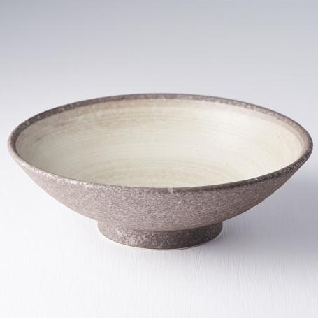 Skåle Japansk Keramik Ramen Skål 24cm Nin-Rin VHC9033