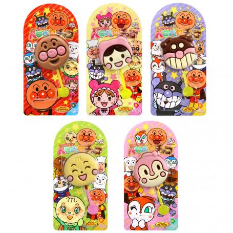 Slik Fujiya Anpanman Chocolate Stick 1 stk. RM80290