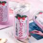Læskedrikke Suntory Strawberry Milk 190ml QN27002