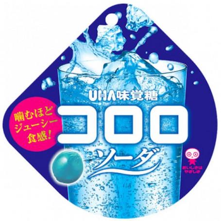 Slik UHA Kororo Soda Candy RL23008