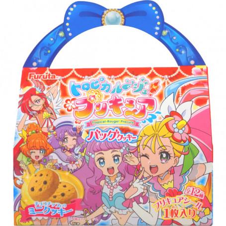 Slik Furuta Pretty Cure Cookie Håndtaske RN24006