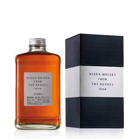 Japansk Whisky Nikka Whisky From the Barrel EP97700
