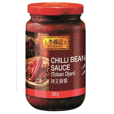 Sauce Toban-djan Chili Bean Sauce 368g JF01083