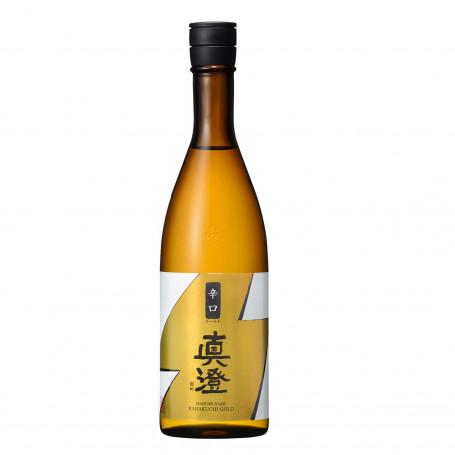 Sake Masumi Karakuchi Gold Sake 720ml EB82041
