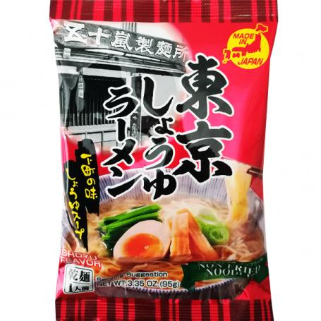 Instant nudler Igarashi Seimen Tokyo Shoyu Instant Ramen AC02010